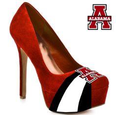 HERSTAR™ Women's Alabama High Heel Microsuede Pumps