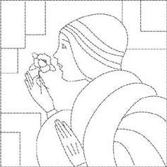 Pattern Detail | Flapper in Cloche Hat | Needlecrafter