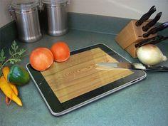 Useful iPad App :-)