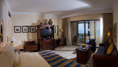 Madinat Jumeirah Resort - Mina A'Salam Hotel, Dubai - Club Executive Ocean Room