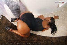 Ayisha Cottontail Beautiful Body