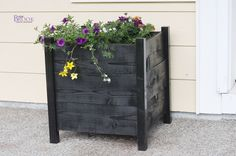 planter box diy