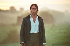 oh mr. darcy...