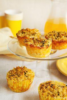 Mac n Cheese Cupcakes Recipe | Pepper.ph