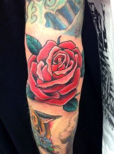 Best Elbow Tattoos | Elbow Tattoos – Designs and Ideas