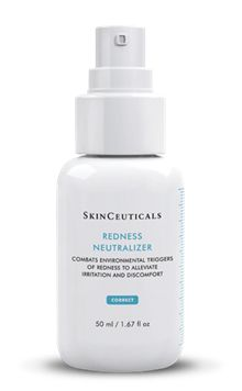 Skinceuticals Redness Neutralizer can help a red face