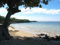 Spencer Beach Kona Hawaii