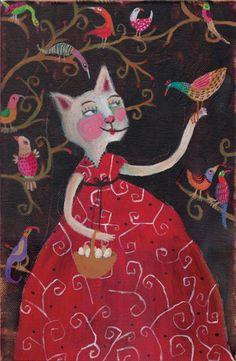 ilustración de Doron Sohari