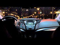 Spot lansare Hyundai i40