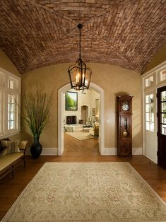 Cloister Ceilings Design, Pictures, Remodel, Decor and Ideas - page 4