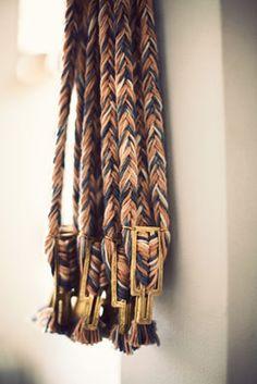 "Erin Considine's ""Sulis"" necklace—an Of a Kind collaboration."