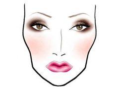   M.A.C. Make-up Looks  