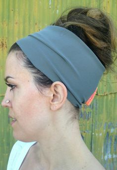 Best yoga headband ever:) GRATITUDE Sanskrit
