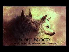 Celtic Music - Wolf Blood    By: Adrian Von Ziegler