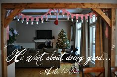 Good Deed Advent