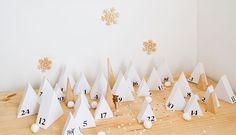 Bloesem Kids | DIY Advent calendar 2013