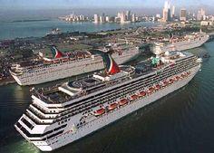 carnivals, cruis ship, carniv cruis, travel, cruise