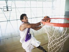 The Exercise That Boosts Your Vertical Jump  #workout #exercise #jumping #squats