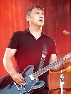 The Afghan Whigs @ Primavera Sound Festival 2012