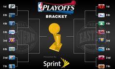 Playoffs 2012