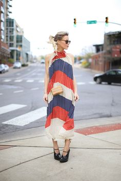 Fresh Tips On How to Flaunt Your Mini, Midi, and Maxi #theeverygirl