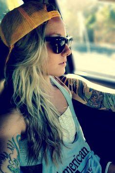 road trip! x #tattoos -- #tattoo #ink #inked