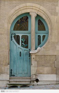 Door + Window