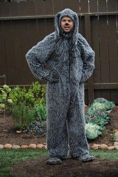"""The only thing missing from this image of the talking dog (Jason Gann) in FX's """"Wilfred"""" is a cigarette. Oh, and Bear. <br><a href=""""http://www.redeyechicago.com/entertainment/tv/redeye-wilfred-season-1-finale-preview-jason-gann-elijah-wood-20110907,0,7102031.story"""">""""Wilfred"""" stars discuss Season 2 hopes for Bear</a>"""