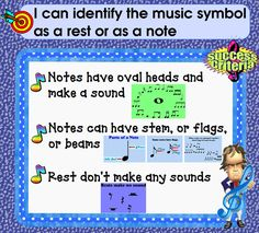 FREE Music Worksheets to download and print