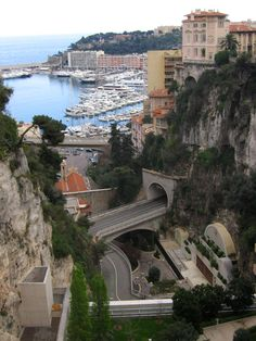 【Monte Carlo, Monaco】Cool:)