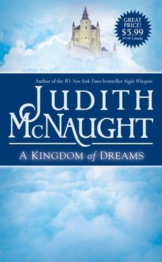 Judith McNaught- The first time I ever became invested in the characters and their lives was in this series..