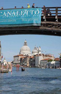 ✯ Grand Canal, Venice