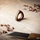 Wood and Moss Band