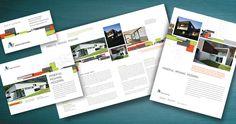 Modern Architectural Design Marketing