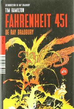 A dystopian novel with the warmth of a fleece blanket. I love Bradbury's writing style