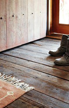 the doors, interior, floors, wood floor, old wood, floor rugs, hous, cabin fever, winter boots