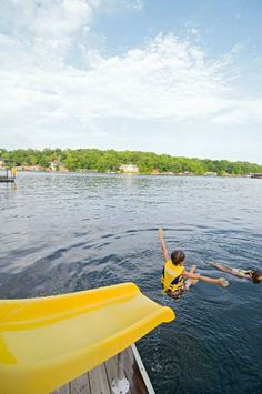 Lake of the Ozarks Trip Guide   Midwest Living