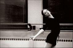 Julie Kent, <3 her