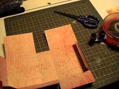 GIFT BAG/ GABLE BOX TUTORIAL FROM SACRAFTER