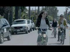 HAIM - Forever (Official Music Video) - YouTube