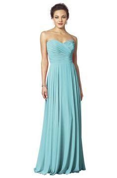 After Six 6639 Bridesmaid Dress | Weddington Way