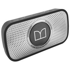 The Monster Superstar Wireless Speaker are here at Future Shop! This new Wireless Bluetooth Speaker fits in your pocket but packs A LOT of sound.