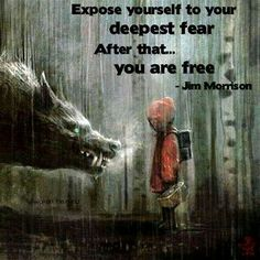 Jim Morrison quote