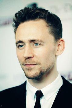 So. Beautiful.  Those eyes!
