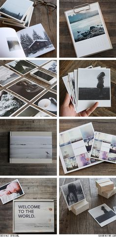 Print your Instagrams with Artifact Uprising   //    FOXINTHEPINE.COM