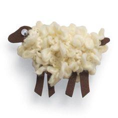 Lamb Pin