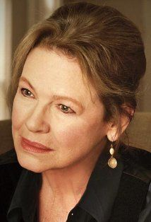 Diane Weist...love love love her! I love what she adds to a character.