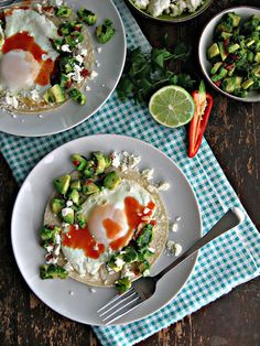 15 breakfast recipes I want to try