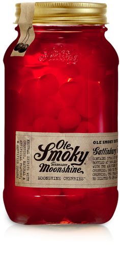 ole smoki, holiday gift, cocktail, olesmoki cherri, cherries, moonshin cherri, drinks, gift idea, hostess gift