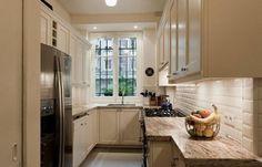 Kitchen design in our rue Desaix apartment for sale in Paris  http://www.parispropertygroup.com/properties/residential/rue-desaix/?lf=1#